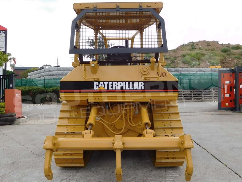 2019 CATERPILLAR D5M Two Barrel Dozer Rippers for sale