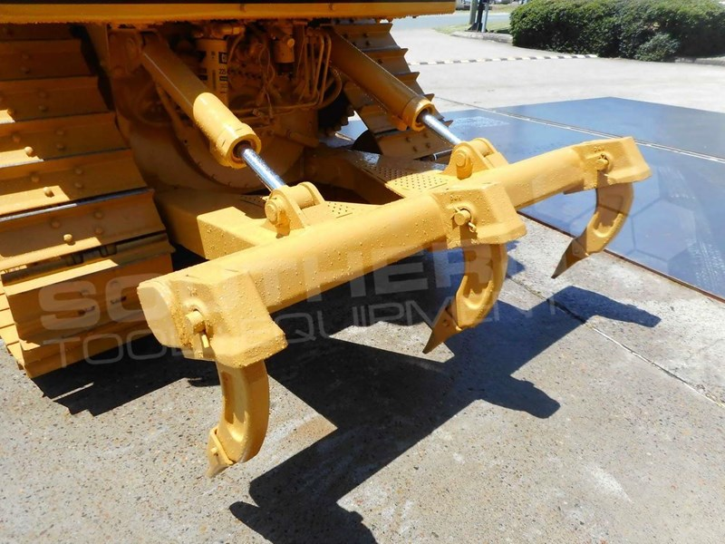 2019 CATERPILLAR D4H Two Barrel Dozer Rippers for sale