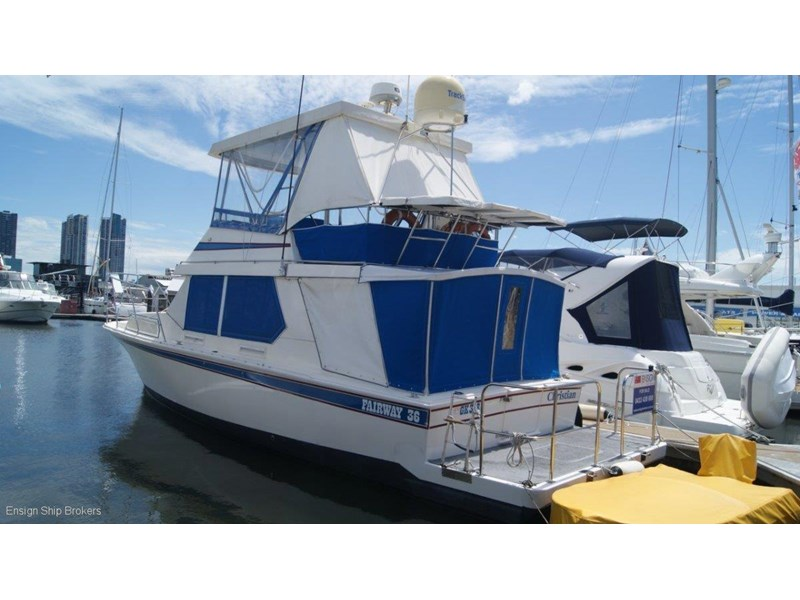 fairway 41 flybridge cruiser 431260 002