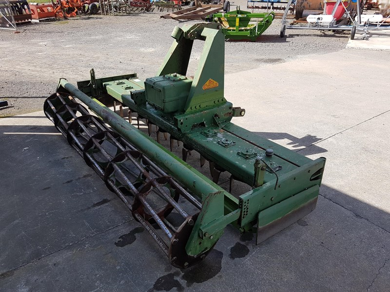 celli kr 3.0m power harrow 587007 003