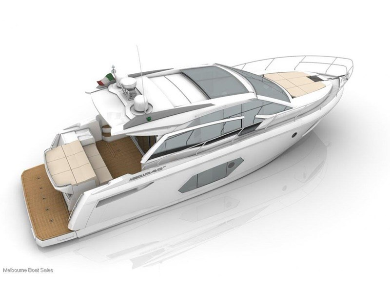 absolute 45 sports yacht 587536 001