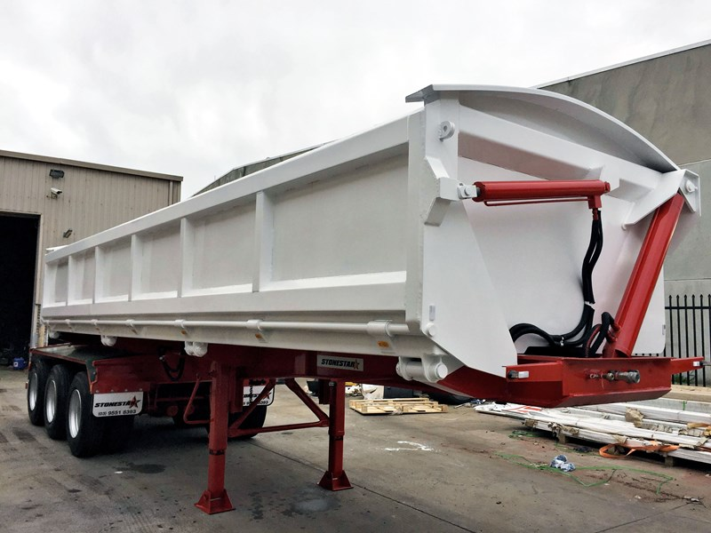 stonestar side tipper trailer 23m3 308566 004