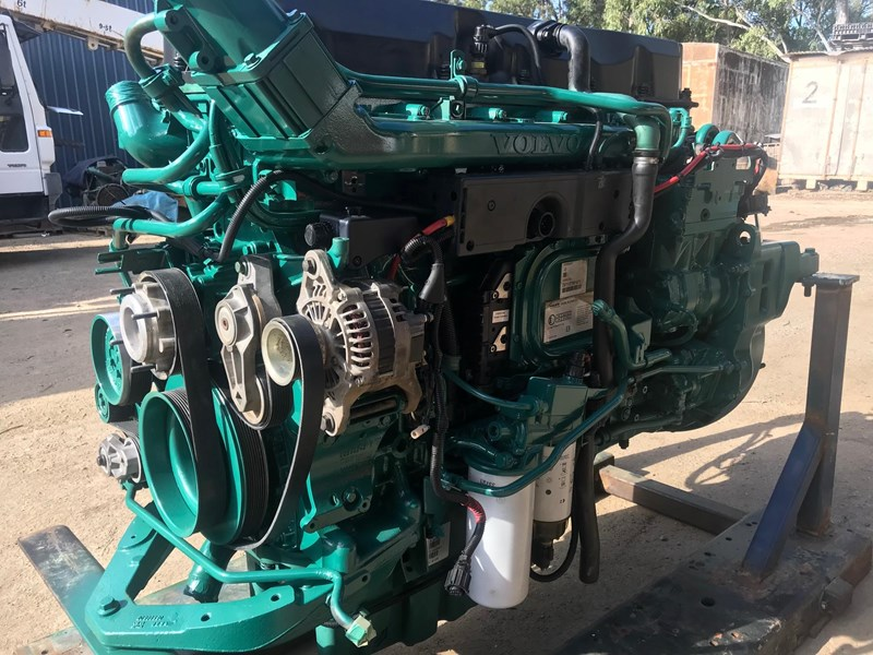 s engine marlin magazine new with introduces drives engines penta volvo ips diesel courtesy