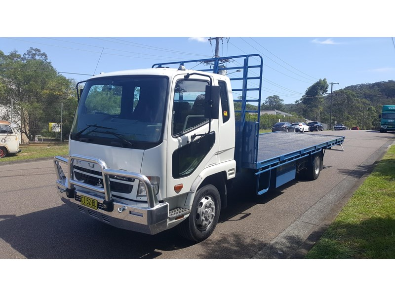 fuso fighter fk62 589728 002