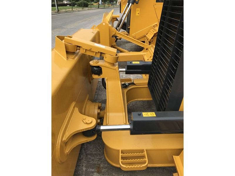 shantui dh13j bulldozer with rippers 590577 010
