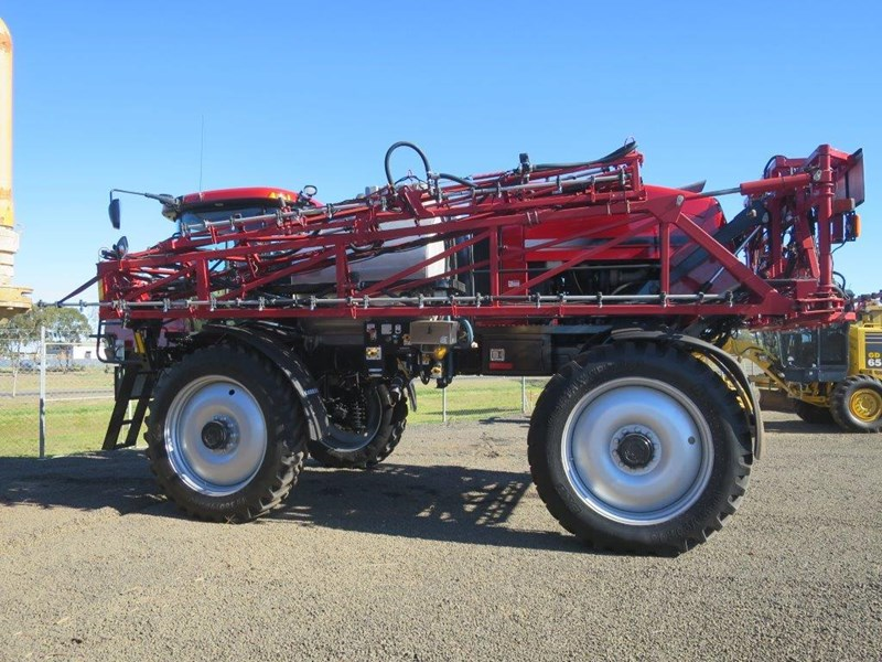 case ih patriot 4430 591825 002