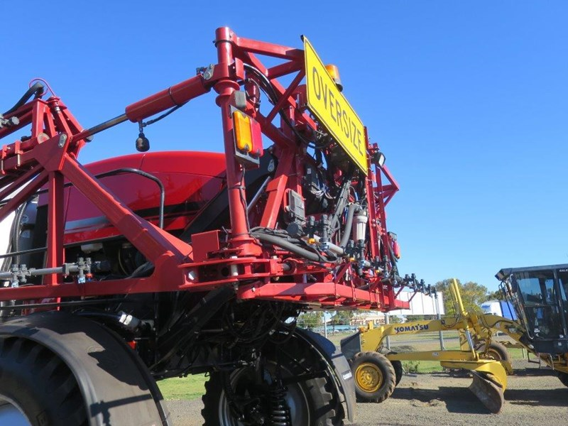 case ih patriot 4430 591825 008