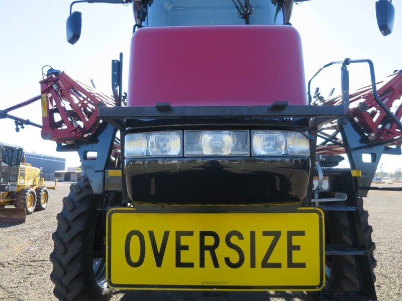 case ih patriot 4430 591825 009