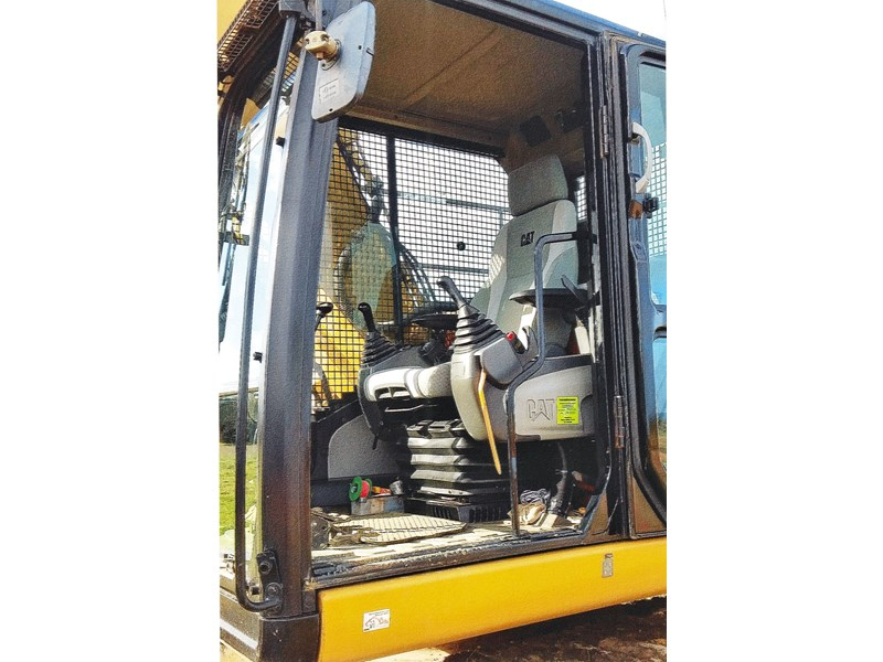 caterpillar 320dl 592492 002