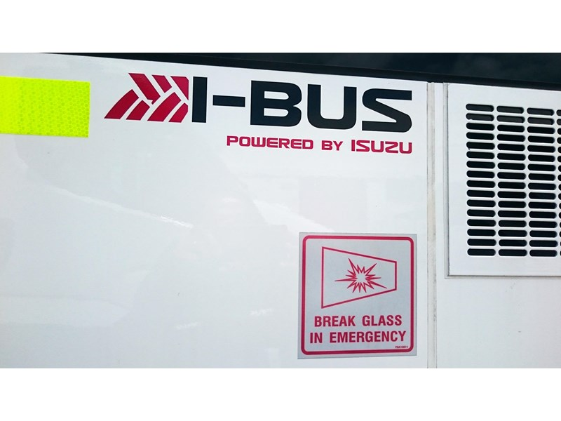 i-bus isuzu nps 300 592517 006