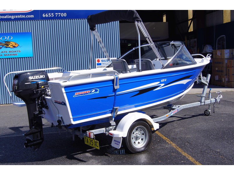 brooker 420 runabout 594073 004