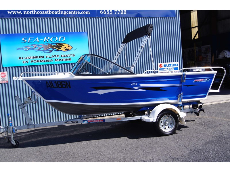 brooker 420 runabout 594073 010