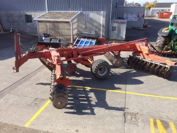 kuhn discover xm46 594050 003