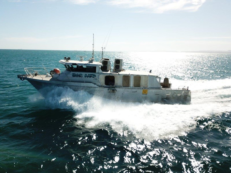 millman utility vessel present all offers 548312 008