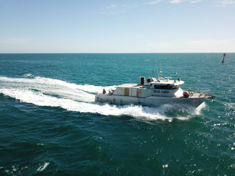 millman utility vessel present all offers 548312 010