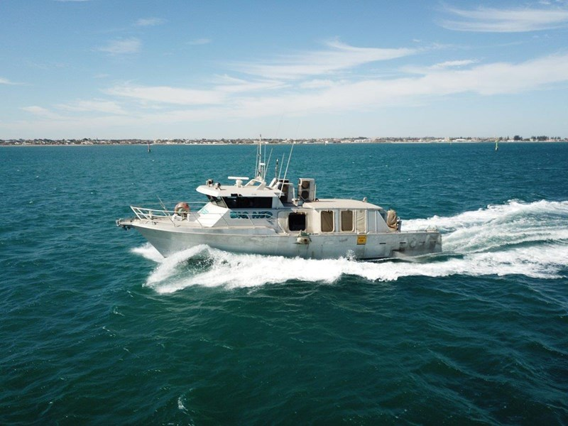 millman utility vessel present all offers 548312 002
