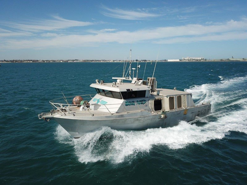 millman utility vessel present all offers 548312 003