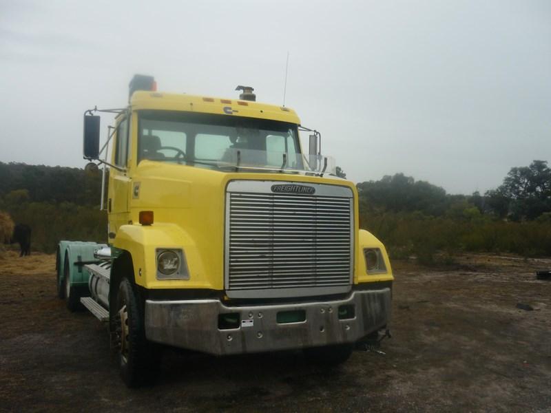 FREIGHTLINER FL112 for sale