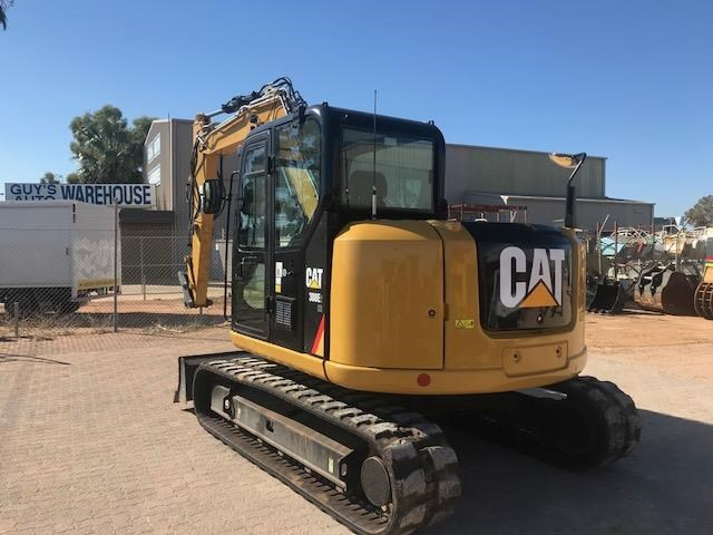 caterpillar 308e2cr 589839 003