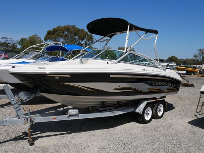 sea ray 200 select 595307 001