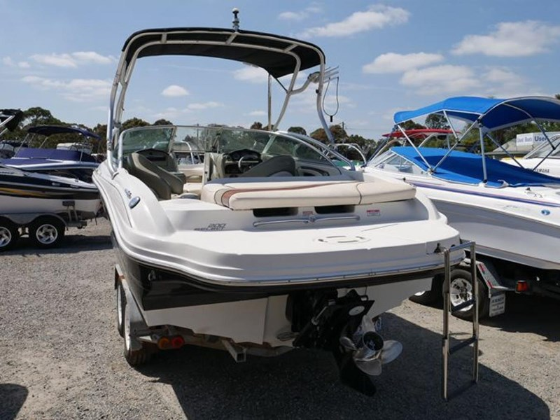 sea ray 200 select 595307 002