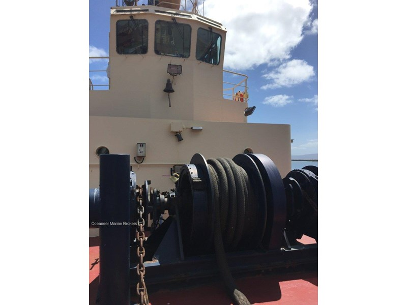 custom 32m 50tbp towing tug 596346 002