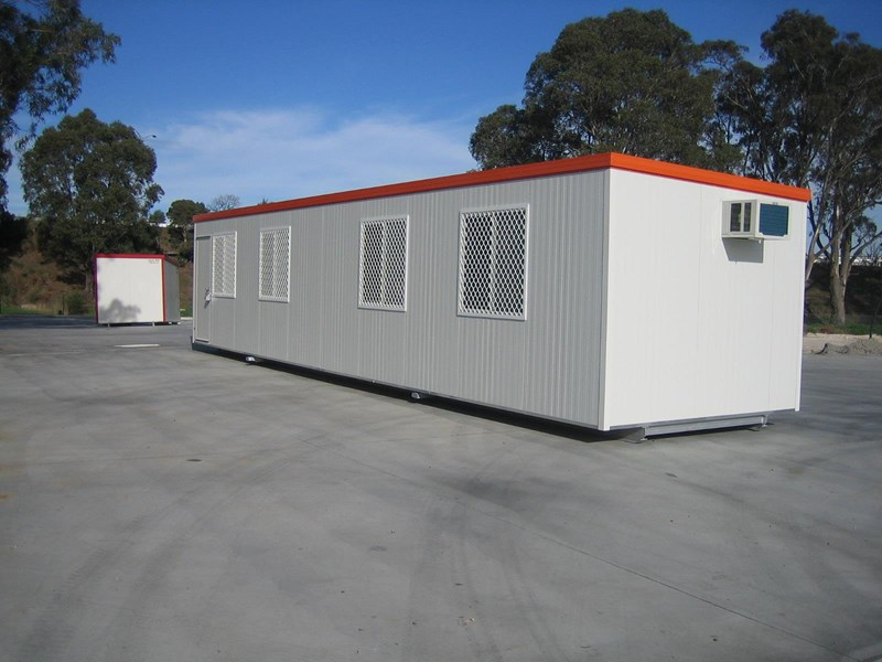 portable 12m x 3m open plan portable building 598441 002