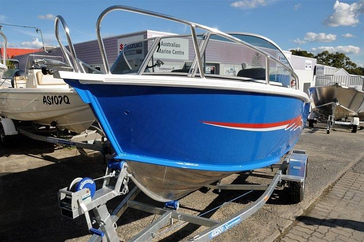 aquamaster 455 runabout 599919 002