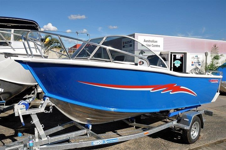 aquamaster 455 runabout 599919 004