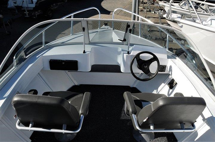aquamaster 455 runabout 599919 007
