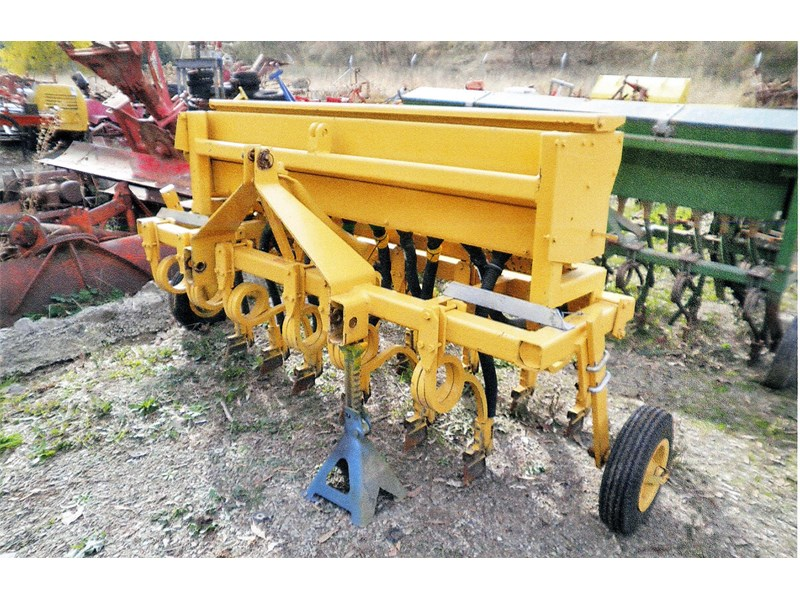 connor shea 5' baker boot seeder 600874 001