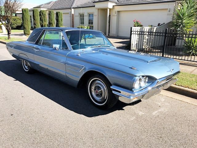 ford thunderbird 593546 022