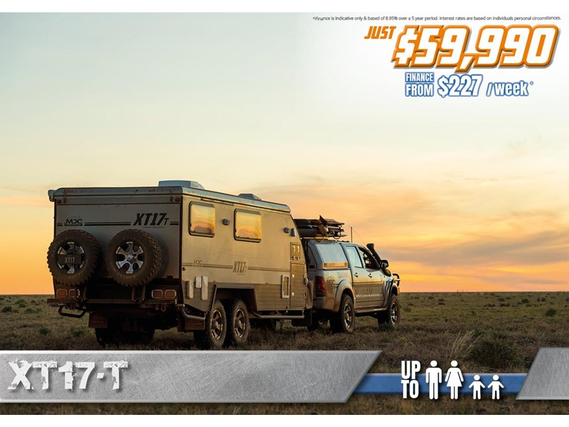 market direct campers xt17-t 492622 001