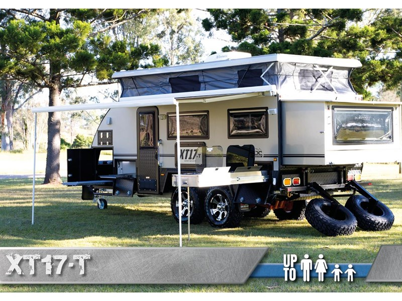 market direct campers xt17-t 492622 030