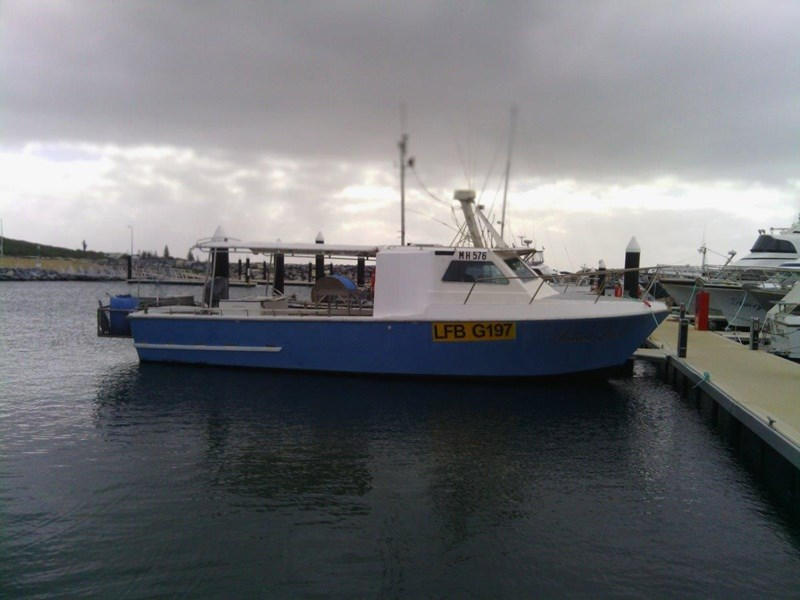 randell fishing vessel 602278 001