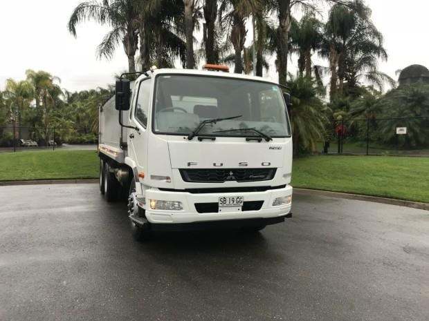 fuso fighter 602957 004