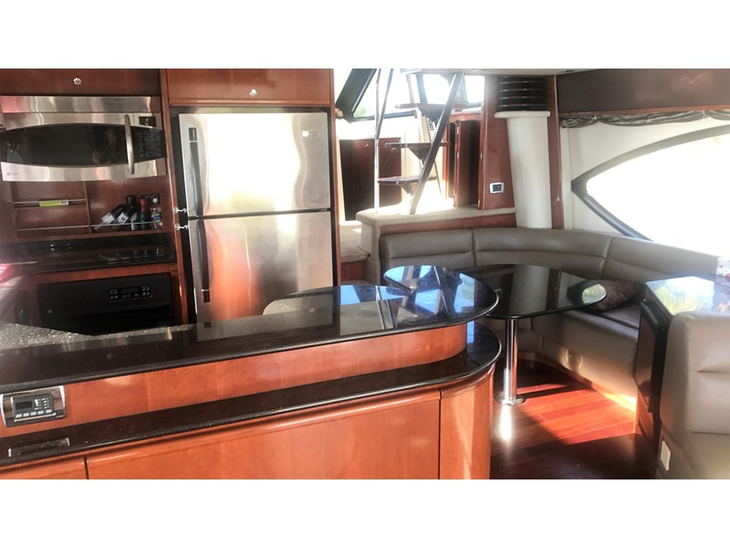 meridian 580 pilothouse 512386 031