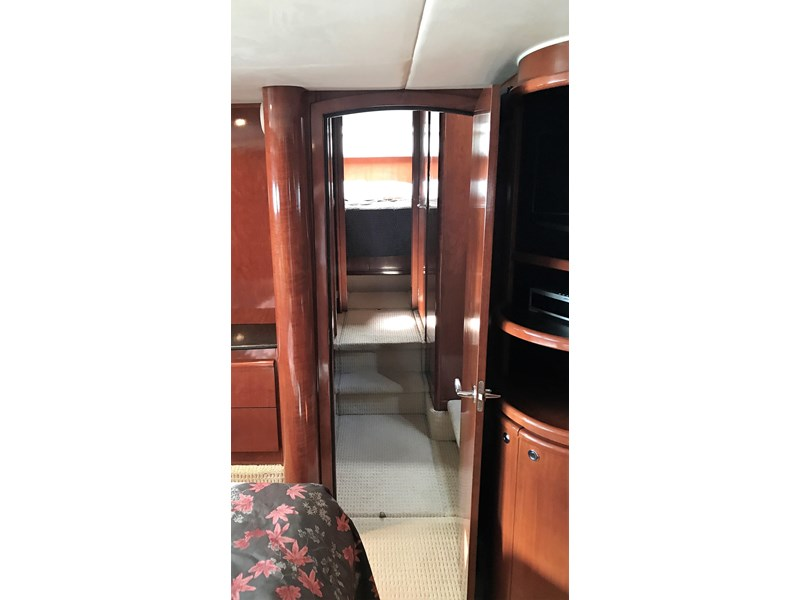 meridian 580 pilothouse 512386 042