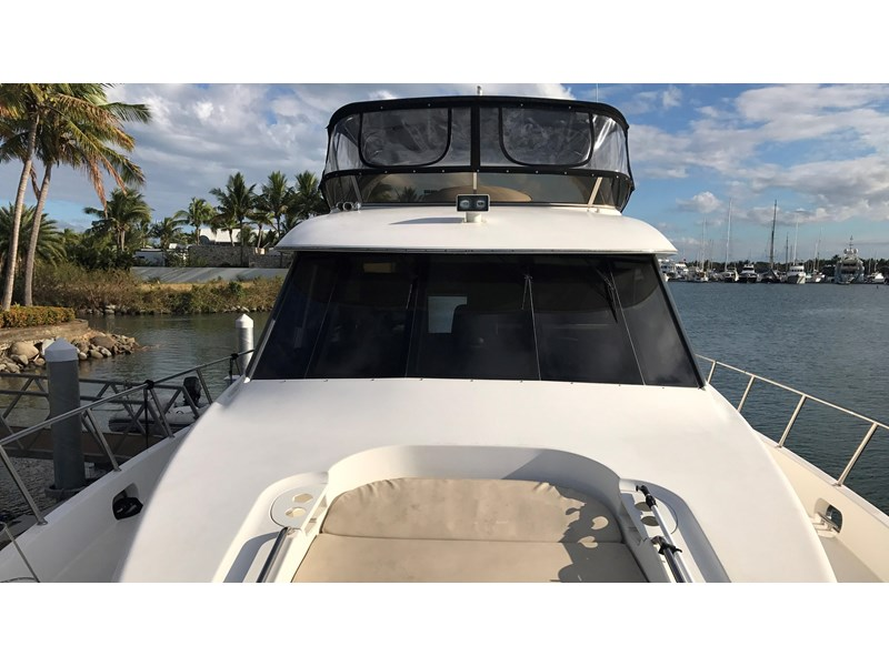meridian 580 pilothouse 512386 024