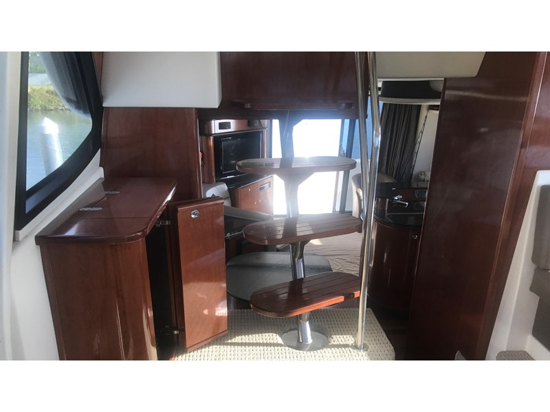 meridian 580 pilothouse 512386 039