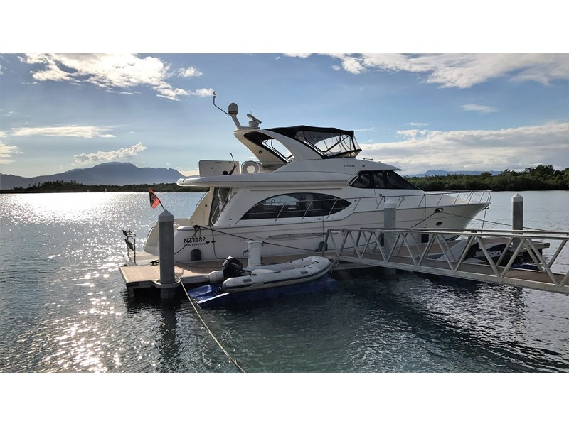 meridian 580 pilothouse 512386 002