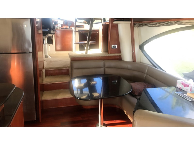 meridian 580 pilothouse 512386 032