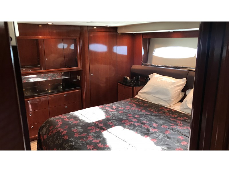 meridian 580 pilothouse 512386 016