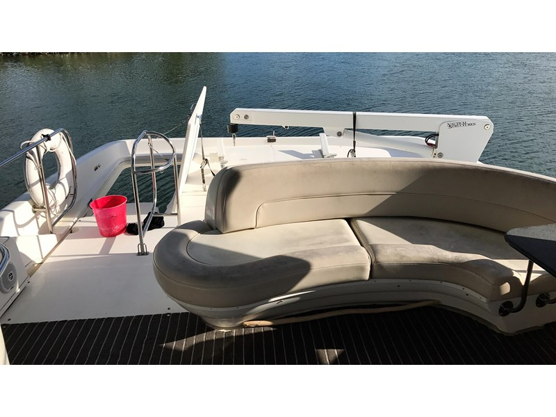 meridian 580 pilothouse 512386 027