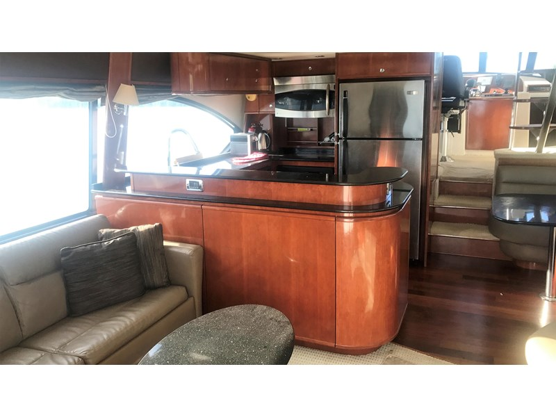 meridian 580 pilothouse 512386 006