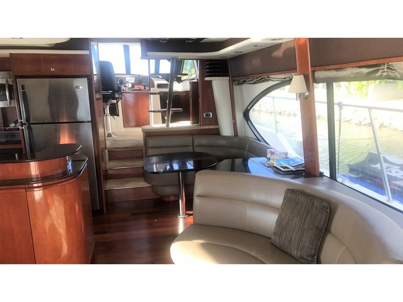 meridian 580 pilothouse 512386 008