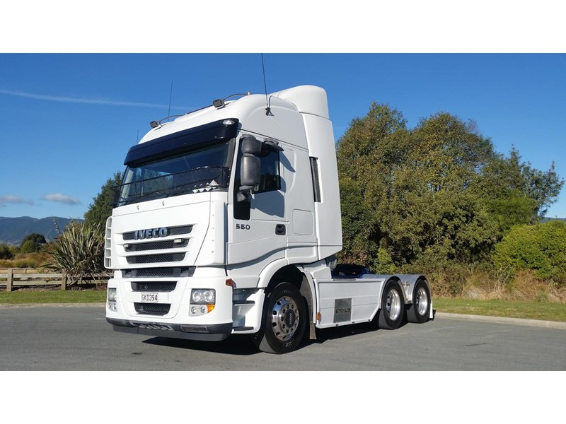 iveco stralis as-l 560 598049 002