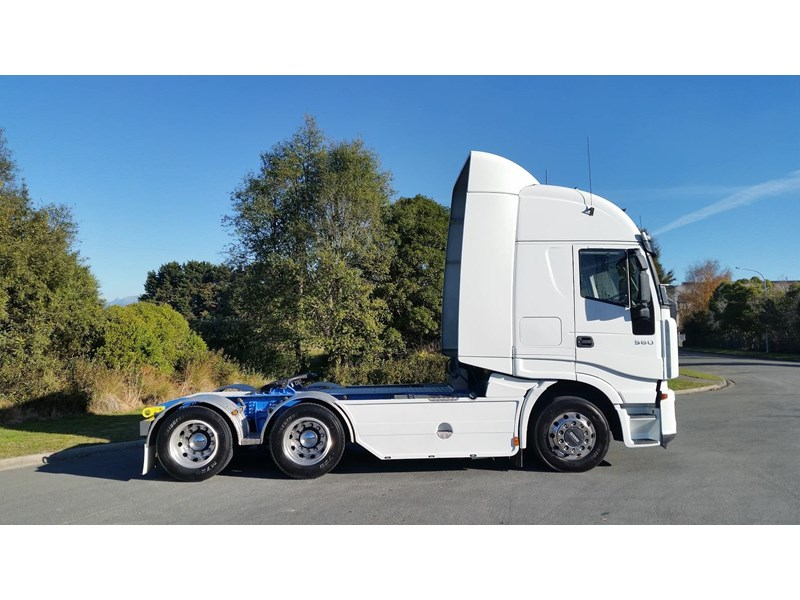 iveco stralis as-l 560 598049 007