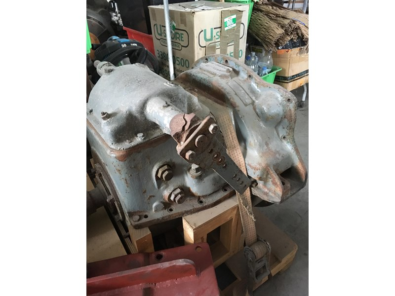 **new listing** gardner 2uc gearbox 2uc 603983 001