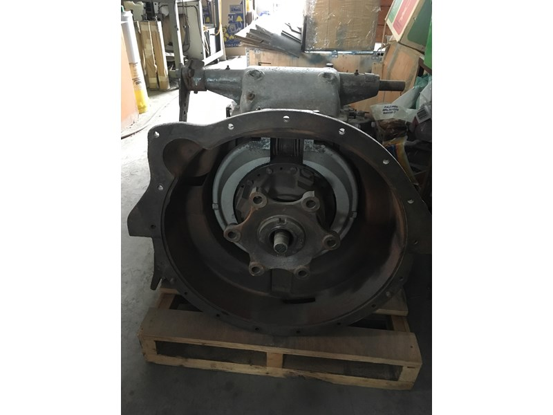 **new listing** gardner 2uc gearbox 2uc 603983 002